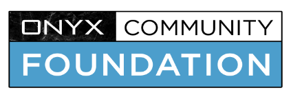 Onyx Community Foundation Logo