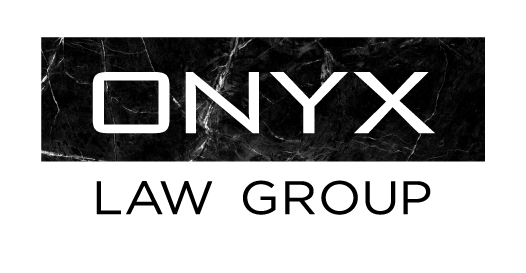 Onyx Law Group logo